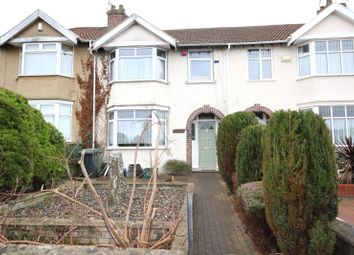 Thumbnail 3 bed terraced house for sale in Footshill Road, Hanham, Bristol