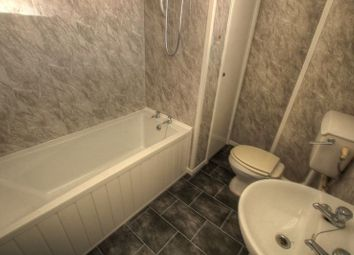 Thumbnail 2 bed flat to rent in Sandhoe Gardens, Newcastle Upon Tyne