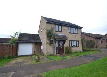 Thumbnail 4 bed detached house for sale in Loddon, Norwich