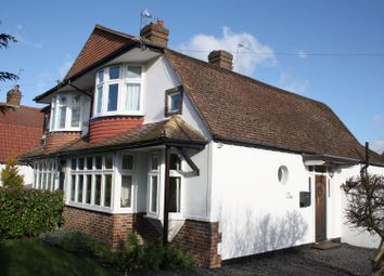 Thumbnail 3 bedroom semi-detached house for sale in Park Avenue West, Stoneleigh, Epsom