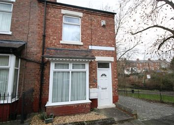 Thumbnail 2 bed property to rent in Newfoundland Street, Darlington, County Durham