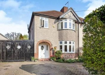 Thumbnail 3 bed property to rent in Kinross Avenue, Worcester Park