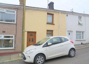 Thumbnail 2 bed terraced house for sale in John Street, Nantyffyllon, Maesteg, Mid Glamorgan