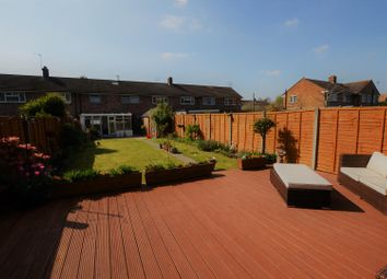 Thumbnail 3 bed semi-detached house for sale in The Thicket, West Drayton