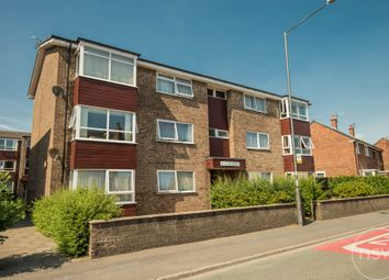 Thumbnail 2 bed flat for sale in Halsall Court, Halsall Lane, Ormskirk