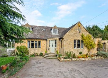 Thumbnail 4 bed detached house for sale in Chapel Lane, Mickleton, Chipping Campden, Gloucestershire