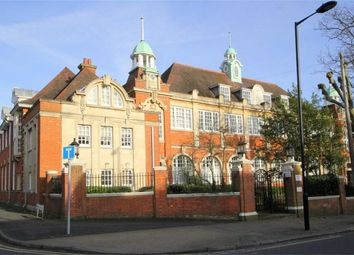Thumbnail 1 bed flat for sale in Crothall Close, London