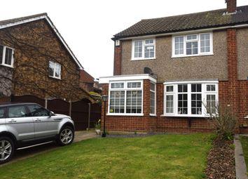 3 bed detached house for sale in Roman Road, Northfleet, Gravesend DA11