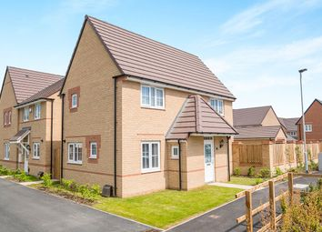 Thumbnail 3 bed detached house for sale in Beckwith Grove, Thurcroft, Rotherham