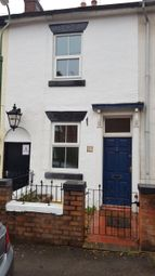 Thumbnail 2 bed terraced house to rent in Severn Street, Shrewsbury