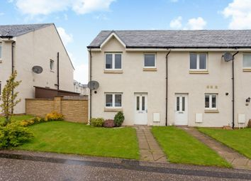 Thumbnail 3 bed end terrace house for sale in 118 Burnbrae Road, Bonnyrigg