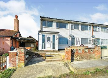 Rowe Avenue, Peacehaven BN10. 2 bed end terrace house