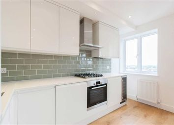 Thumbnail 2 bed flat to rent in Churchfield Road, London