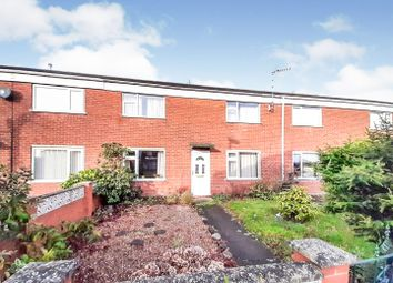 3 bed town house for sale in Greenacre Road, Worksop S81