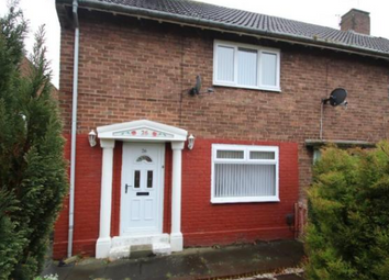 Thumbnail 2 bed semi-detached house to rent in Woodwynd, Leam Lane