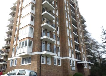 Thumbnail 2 bed flat to rent in Preston Grange, Grange Close, Brighton