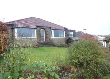 Thumbnail 2 bed detached bungalow for sale in Monkwray Brow, Whitehaven, Cumbria