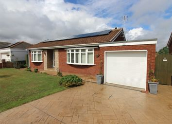Thumbnail 2 bed detached bungalow for sale in Fulthorpe Road, Norton