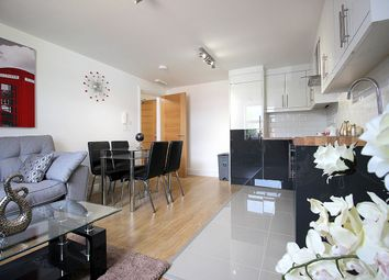 Thumbnail 2 bed flat to rent in Simrit House, Bedford Road, Kempston, Bedford