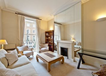 Thumbnail 1 bed flat for sale in Lower Belgrave Street, London