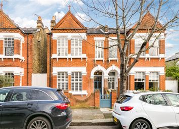 5 bed semi-detached house for sale in Rectory Road, Barnes, London SW13