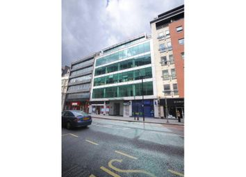 Thumbnail Serviced office to let in High Holborn, London