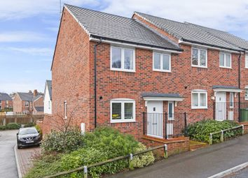 Thumbnail 3 bed semi-detached house for sale in Merrion Close, Tunbridge Wells