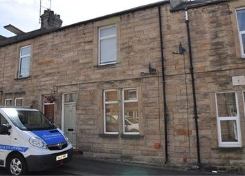 Thumbnail 2 bed terraced house to rent in Kingsgate Terrace, Hexham
