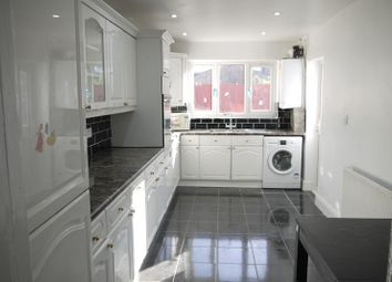 Thumbnail 5 bedroom terraced house to rent in Jedburgh Road, Plaistow, London.
