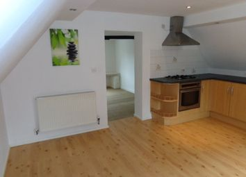 Thumbnail 2 bed flat to rent in Cheadle Road, Forsbrook, Stoke-On-Trent