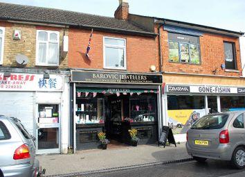 Thumbnail Commercial property for sale in 28 Church Street, Wolverton, Milton Keynes, Buckinghamshire