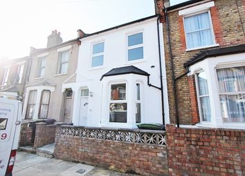 Thumbnail 3 bed terraced house to rent in St. Margarets Road, London