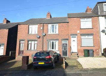 2 bed terraced house for sale in Carlton Road, Barnsley S71