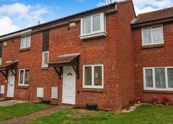Thumbnail 2 bedroom terraced house to rent in Marlborough Street, Eastville, Bristol