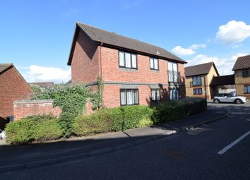 Thumbnail 2 bed flat for sale in Old Forge Court, Lamplighters Close, Waltham Abbey