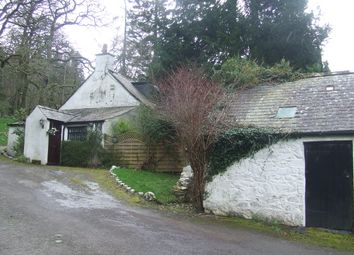 Thumbnail 2 bed cottage for sale in Dunscore, Dumfries