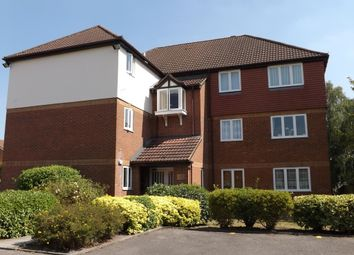 Thumbnail 1 bed flat to rent in Moray Close, Edgware