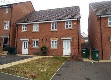Thumbnail 3 bedroom semi-detached house for sale in Humber Road, Coventry, West Midlands