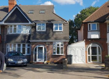 Thumbnail 3 bed semi-detached house to rent in Lulworth Road, Birmingham