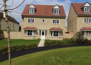 Thumbnail 5 bed detached house for sale in Sleep Lane, Whitchurch Village, Bristol