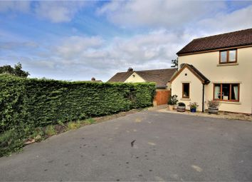 Thumbnail 3 bed property for sale in Bay Lane, Draycott, Cheddar