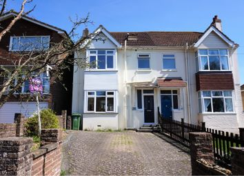 4 bed semi-detached house for sale in Aberdare Avenue, Portsmouth PO6