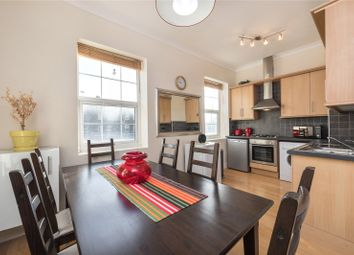Thumbnail 2 bed flat for sale in Tower Bridge Road, London
