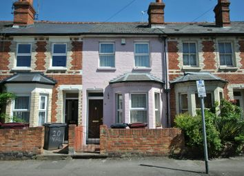 Thumbnail 3 bedroom terraced house for sale in Valentia Road, Reading