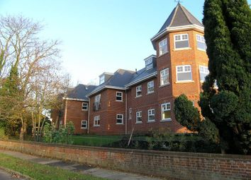 Thumbnail 2 bed flat to rent in Chapel House, Wesley Place, Epsom Downs