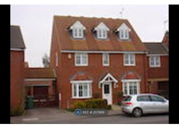 Thumbnail 5 bedroom detached house to rent in Sandstone Close, Calvert