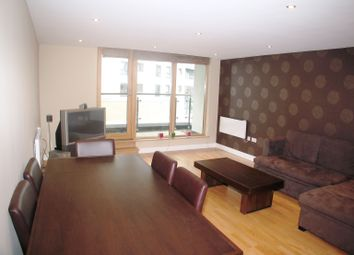 Thumbnail 2 bed flat to rent in Mackenzie House, Chadwick Street, Clarence Dock, Leeds