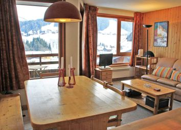Thumbnail 3 bed apartment for sale in Les Gets, Haute-Savoie, Rhône-Alpes, France