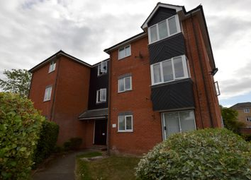 Thumbnail 1 bed flat to rent in Ranger Walk, Colchester