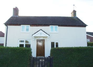 Thumbnail 2 bed detached house to rent in Holly Tree Cottage, Hulver Street, Hulver, Beccles